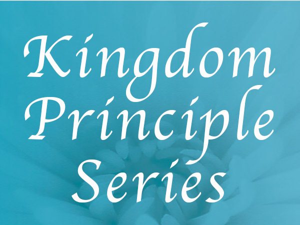 Kingdom Principle Series