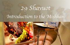 Shavuot-A
